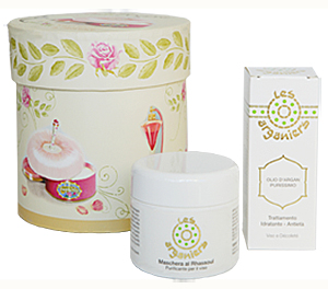Face Hammam in Gift Box